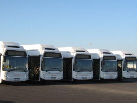 Променят маршрута на автобуси 4 и 211 в ж.к.