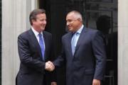 Британският премиер идва в България