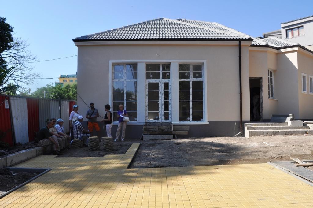 Творци от Бургас и Радовиш подписват меморандум за сътрудничество