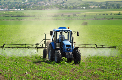 Ново двайсе: Винетка за трактори