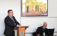 Кметът на Несебър бе гост-лектор в инициатива, насочена към младите хора