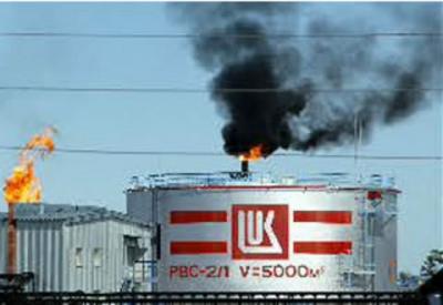 Нова схема за измами с горива от