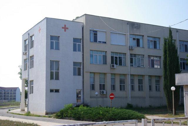 Mодерен скрининг апарат за новородените в Поморие