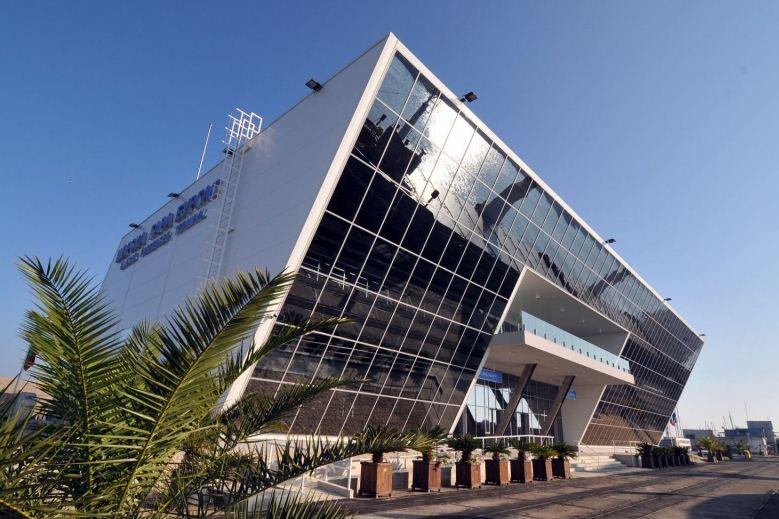 Новият изследователски център на Пристанището ще струва 15 млн. лева