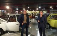 Ал Пачино и Де Ниро се готвят за Морския Оскар на Ретро Музей - Варна