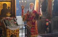 Великденско послание отправи към вярващите сливенският митрополит Йоаникий