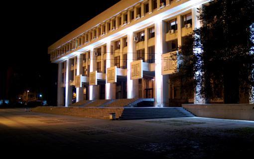 Съдът свети – за сигурност и красота