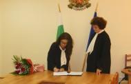 Апелативните съдии номинираха съдия Илияна Балтова за член на ВСС