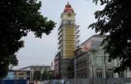 Ще продължи ли ремонтът на ЖП гарата в Бургас и през 2016 година?
