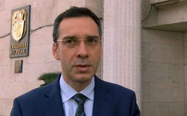 Кметът Димитър Николов за атентата в Барселона: Бургас скърби за жертвите на този нечовешки акт