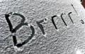 Снежен петък