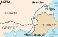 Асоциация Българско Черноморие започва подписка против рестарт на проекта Бургас- Александруполис в морските общини