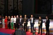 Огромна сцена и заря на Тройката за Световното по УШУ