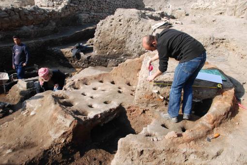 Созопол възстановява манастира на о. Св. Иван