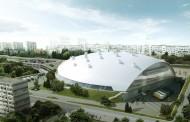 """Правителството осигури 35 млн.лв. за изграждане на Спортна зала """"Арена Бургас"""""""