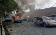 Най-малко 80 загинали и 350 ранени при атентат в Кабул на метри от българското посолство