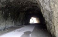 От утре до 1 март ще се ограничава движението през скалния тунел Провадия- Айтос