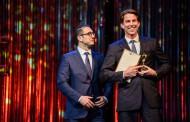 Концесионерът на бургаското летище взе наградата на германската икономика в България