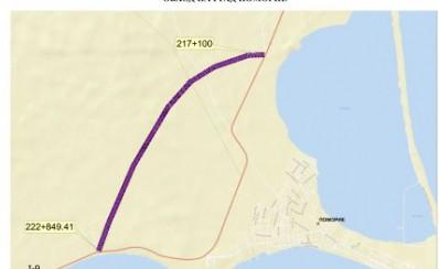 Поморийският обход: Започват изграждането в разгара на сезона