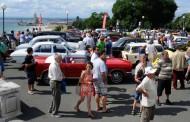 Близо 200 автомобила и 20 мотоциклета ще се включат в Десетото издание на ретро парада в Бургас