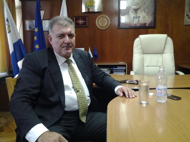 Георги Костов: Задържани са заподозрените за убийството в Поморие