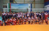 БГ звезди подкрепиха бургаския волейбол
