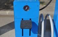 Велосервиз на самообслужване в Морската