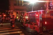 Мощен взрив разтърси Ню Йорк! (ВИДЕО)