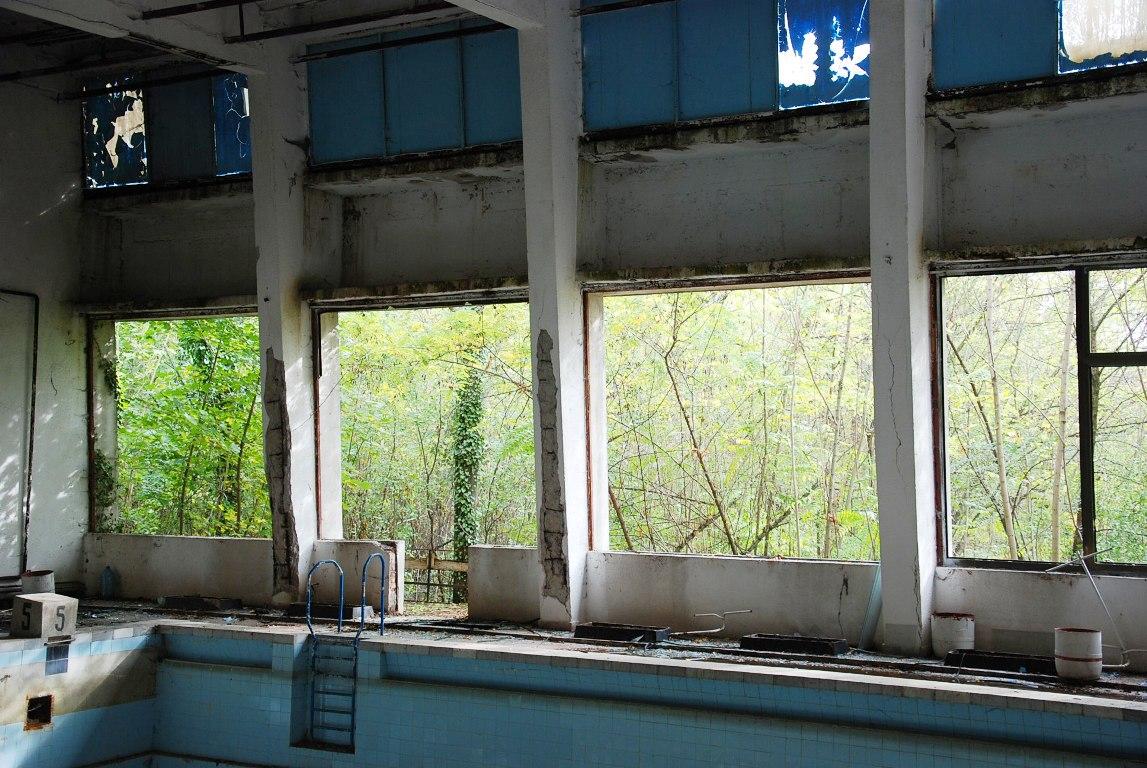 """Общината: Имаме готов проект за плувния комплекс в """"Славейков"""""""