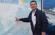 Диян Димов: 18 млн.тона обработени товари в Пристанище Бургас