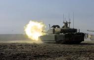 Турция отвори нов фронт в Сирия с танкова атака