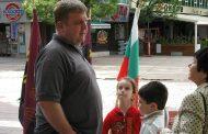 Вицепремиерът Красимир Каракачанов осъди изказването на Макрон за