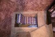 Цигари и ракия иззеха от магазин в