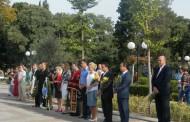 Поморие чества Независимостта на България