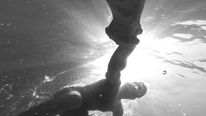 Възрастен мъж се удави в Поморие