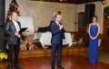 Зонта клуб Бургас събра 28 000 лв. на благотворителен Коледен бал