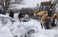 От Областния щаб настояват за достъп до системата за наблюдение на снегорините в Бургаско