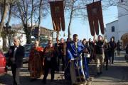 Созопол освещава рибарските кораби на днешния празник