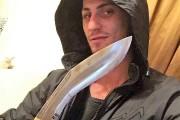 С опрян в главата пистолет: Жертвата на Гергов налапала вибратор