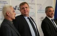 Патриотите се снишиха след разговора с Борисов