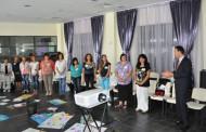 Обучават учителите от детските градини на английски