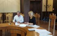 Людиев регистрира ГЕРБ за изборите в Бургас