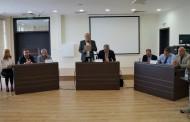 Димитър Людиев на форум на КНСБ: Европрограмите осигуриха нови работни места в Бургас