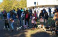 Кучешко дефиле събра бургазлии с кандидати за съветници от ГЕРБ