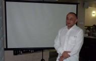 """""""ЛИНА"""" запозна лекарите в Поморие с най-новите лабораторни тестове"""