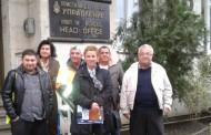 Пристанище Бургас бе домакин на работна среща за безопасност и здраве при работа