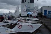 Рекорден брой участници в Бургаската ветроходна седмица
