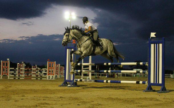 8 дни Бургас в магията на конете