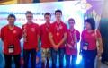Три купи за бургаски математици от състезание в Тайланд
