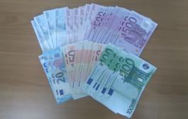 Контрабандна валута в дамска чанта откриха митническите служители на Малко Търново